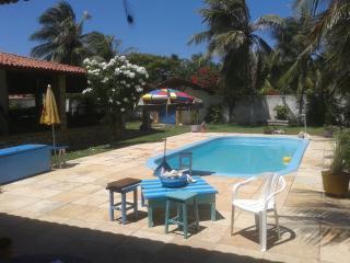 Beberibe: Casa na Marina Morro Branco