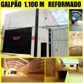 São Paulo: GALPÃO 1100 METROS TODO REFORMADO VILA PRUDENTE SÃO CAETANO ABC