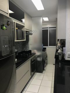 Campinas: Apartamento a venda - Decorado - Imperdível 1