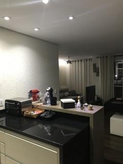 Campinas: Apartamento a venda - Decorado - Imperdível 2