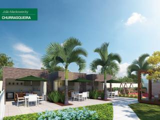 Florianópolis: Pré-lançamento: Residencial João Makowiecky (2, 3 dormitórios e cobertura) 7