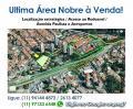 São Paulo: Ultima Área Nobre no Jd. Bonfiglioli -Butantã ? VGV 47 Milhões