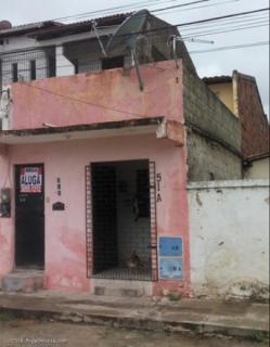 Fortaleza: Aluguel de casa em Fortaleza no Conj. Ceará 1