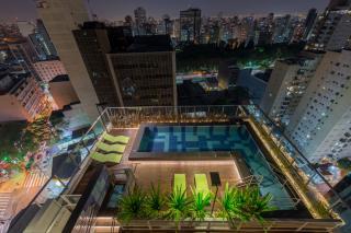 São Paulo: APARATAMENTOS NA BELA CINTRA, O MELHOR PREÇO E COMODIDADE QUE VOCÊ MERECE. 5