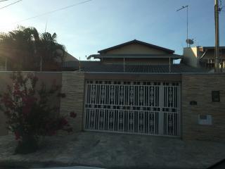 Hortolândia: casa -3 quartos - aceita financimento 1