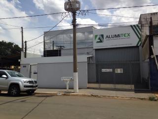 Santa Bárbara d'Oeste: Aluga-se Salao Industrial ou Comercial - 300m2 1