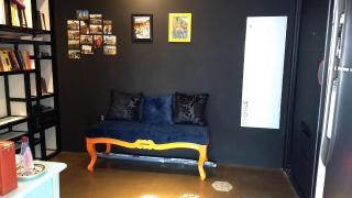 Campinas: Loft Mobiliado, Estiloso e Versátil no Cambuí 6