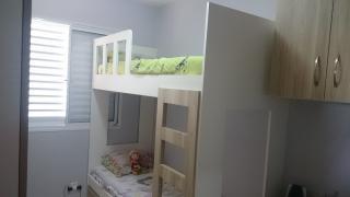 Carapicuíba: Venda Apartamento Flex IV 2