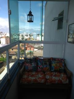 Uberlândia: Apartamento com varanda Goumert no Santa Mônica próximo à UFU 4