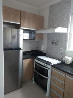 Uberlândia: Apartamento com varanda Goumert no Santa Mônica próximo à UFU 6