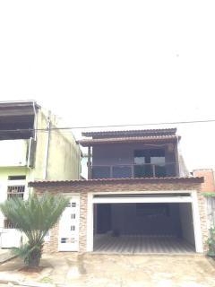 Santana de Parnaíba: Aluguel de casa 1