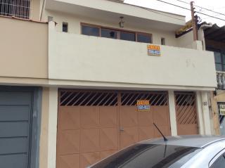 São Paulo: Sobrado 2 quartos, próximo ao metrô e Aeroporto de Congonhas 1