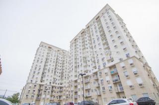 Porto Alegre: Excelente Apto 2 quartos morar ou investir 6