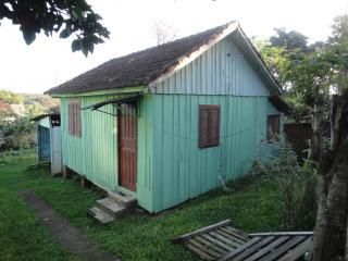 Campo Bom: Alugo casa 1