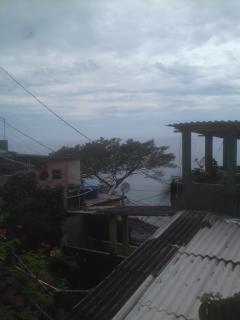 Rio de Janeiro: Casa Comunidade Alto Leblon 1