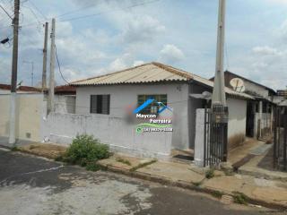 Monte Alto: Casa - Residencial - Monte Alto SP 1