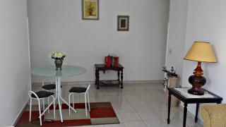 Santos: Apartamento Mobiliado no Gonzaga com Garagem 2