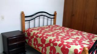 Santos: Apartamento Mobiliado no Gonzaga com Garagem 3