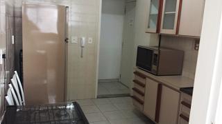 Santos: Apartamento Mobiliado no Gonzaga com Garagem 7