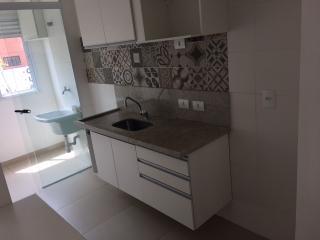 Santo André: Apartamento Pronto Para Morar em Santo André,Reformado, 2 dormitórios 1
