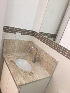 Santo André: Apartamento Pronto Para Morar em Santo André,Reformado, 2 dormitórios 3
