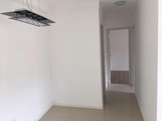 Santo André: Apartamento Pronto Para Morar em Santo André,Reformado, 2 dormitórios 6