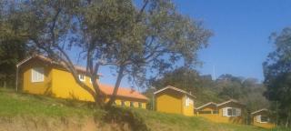 Soledade de Minas: Chalés nas Montanhas da Mantiqueira Sul de Minas 2