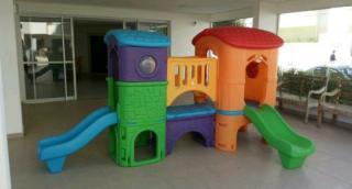 Florianópolis: Villa dos Corais em Coqueiros 3 dormitórios. 5
