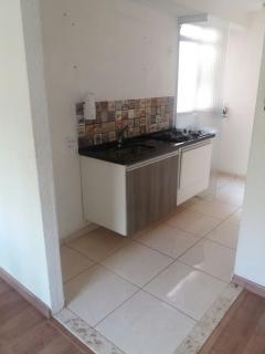 Cotia: Apartamento para Alugar 1