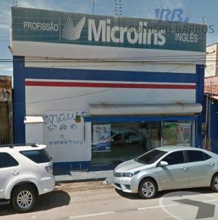 São Luis: EXCELENTE PRÉDIO COMERCIAL NA COHAB 1