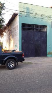 Fortaleza: Galpão 175m² em área nobre 2