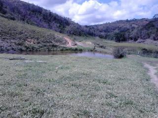 Joaíma: Fazenda de 600 Hectares em MG, Barata, C/ Muita Água, Boa Para Pasto Ou Plantação! 4