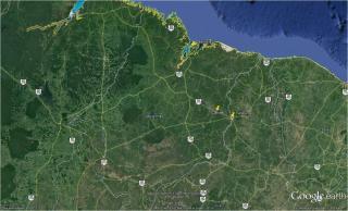 Caxias: Propriedade de 9 mil HA em Caxias no Maranhão 1