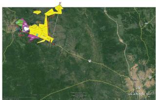 Caxias: Propriedade de 9 mil HA em Caxias no Maranhão 2