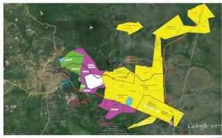Caxias: Propriedade de 9 mil HA em Caxias no Maranhão 3