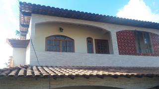 São Gonçalo: Casa colonial em sobrado 1