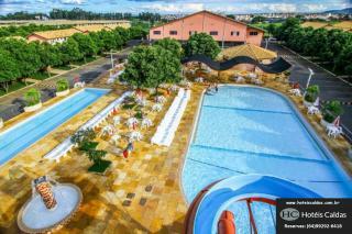 Caldas Novas: Diroma Fiore Resort