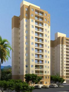Sorocaba: Apartamento no Reserva do Bosque Eco Club Sorocaba!! 1
