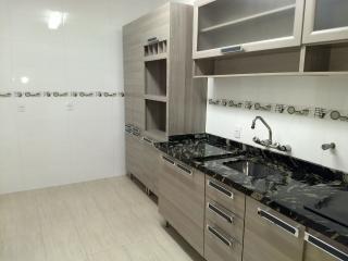 Florianópolis: Apartamento em Coqueiros com 3 quartos, sendo 1 suíte 3