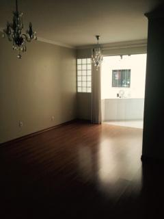 Florianópolis: Apartamento em Coqueiros com 3 quartos, sendo 1 suíte 7