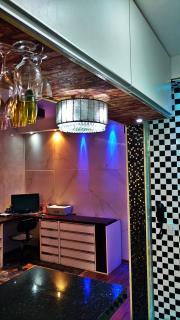 Americana: Apartamento no Condominio Clube Side 2