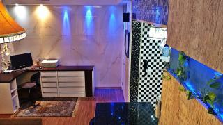 Americana: Apartamento no Condominio Clube Side 5