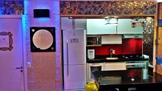 Americana: Apartamento no Condominio Clube Side 7