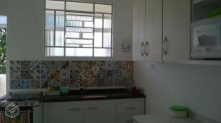 São Vicente: Apartamento Vila Cascatinha 1