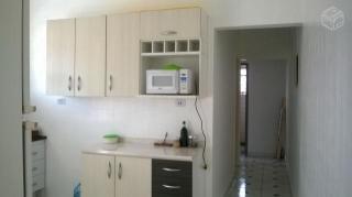 São Vicente: Apartamento Vila Cascatinha 2