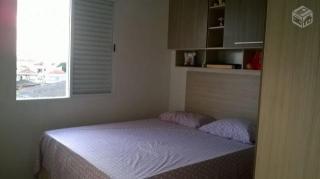 São Vicente: Apartamento Vila Cascatinha 3