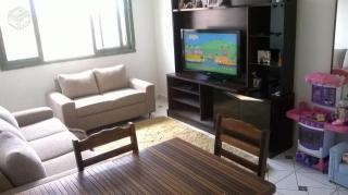 São Vicente: Apartamento Vila Cascatinha 5