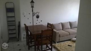 São Vicente: Apartamento Vila Cascatinha 7