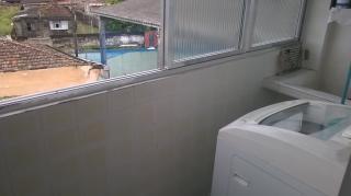 São Vicente: Apartamento Vila Cascatinha 8