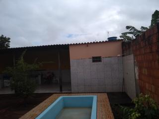 Valparaíso de Goiás: Excelente Casa com piscina apenas R$100mil AC. Carro Agende sua visita 1